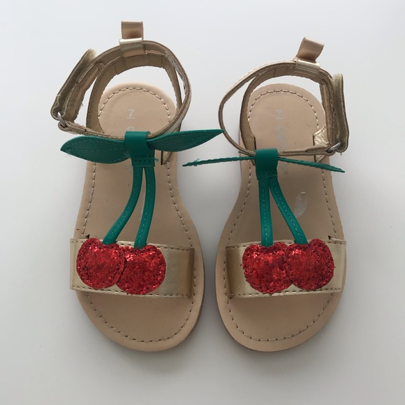 Choose Size Carter/'s Toddler Girls Sandals NWT
